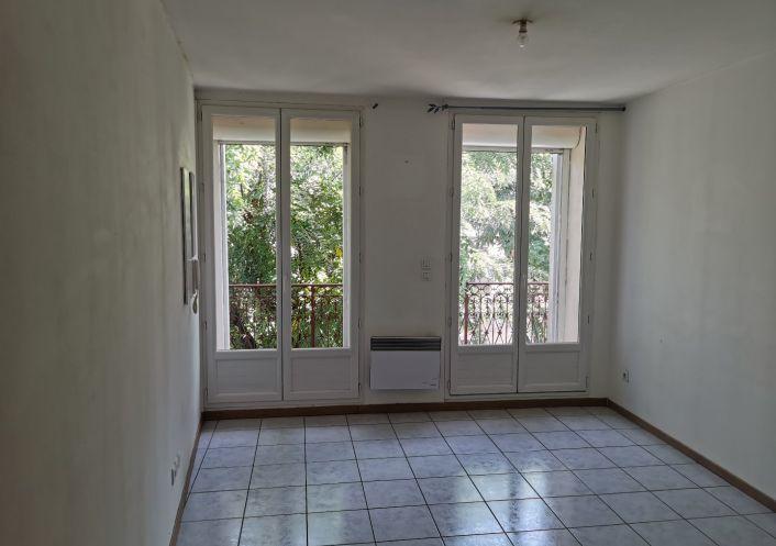 A louer Appartement Saint Andre De Sangonis | Réf 343081827 - Immo coeur d'hérault