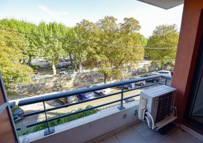 A vendre Appartement en résidence Clermont L'herault   Réf 343081836 - Immo coeur d'hérault