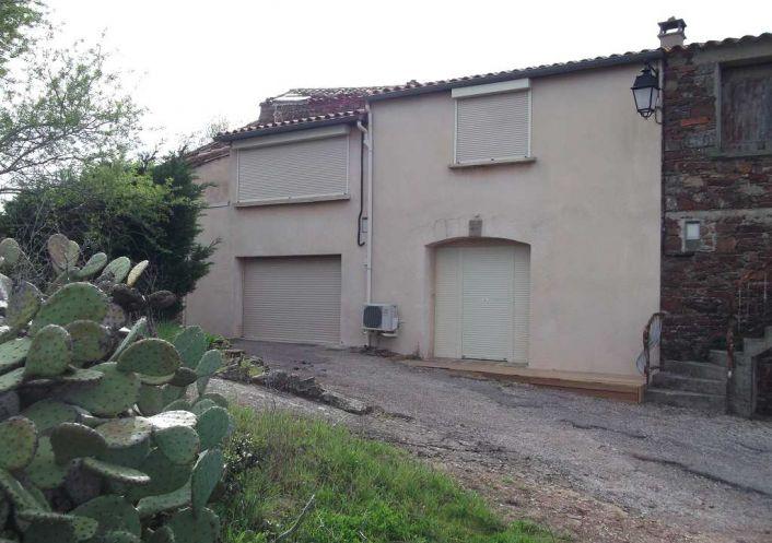 A louer Maison Le Puech | Réf 34309371 - Immo coeur d'hérault