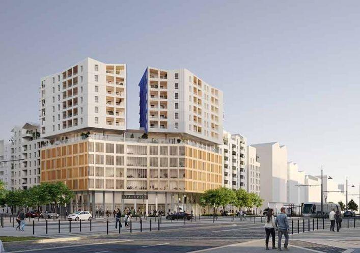 A vendre Montpellier 343101593 Cabinet pecoul immobilier