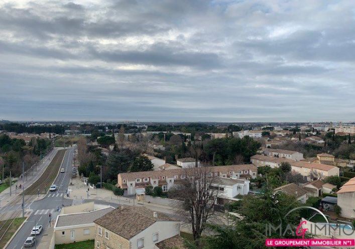 A vendre Montpellier 343101637 Cabinet pecoul immobilier