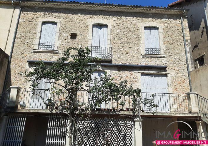 A vendre Saint Andre De Sangonis 343101778 Cabinet pecoul immobilier