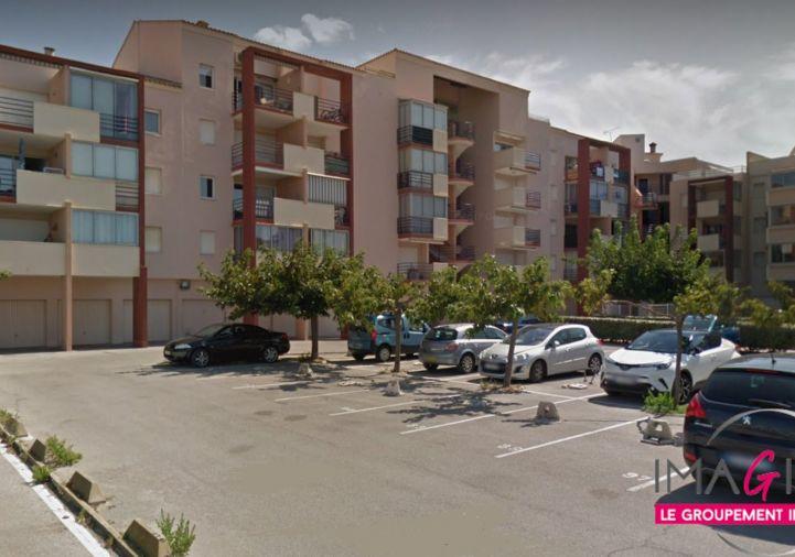 A vendre Parking ext�rieur Frontignan | R�f 343101902 - Open immobilier