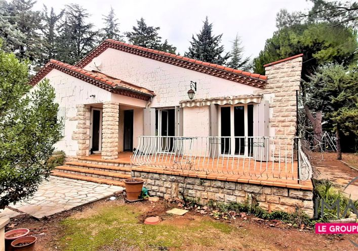 A vendre Cournonterral 343101935 Cabinet pecoul immobilier