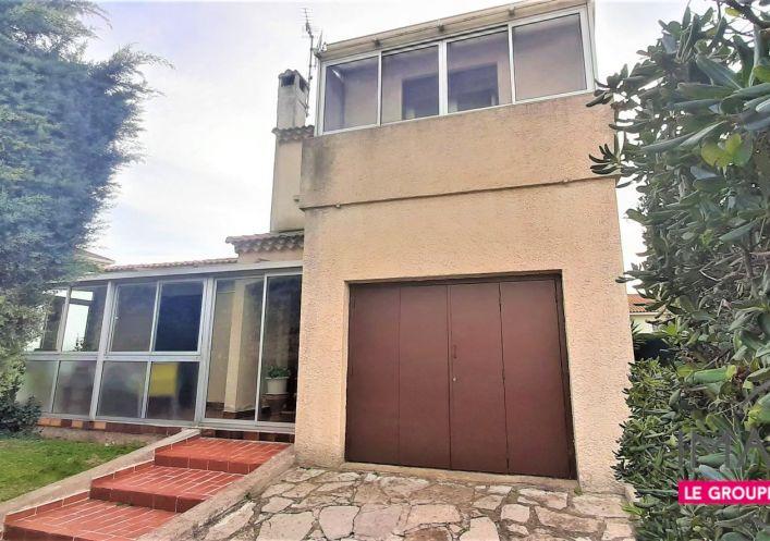 A vendre Frontignan 343101947 Cabinet pecoul immobilier