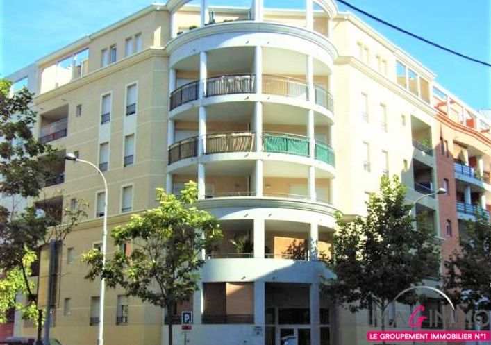 A vendre Montpellier 343101977 Cabinet pecoul immobilier