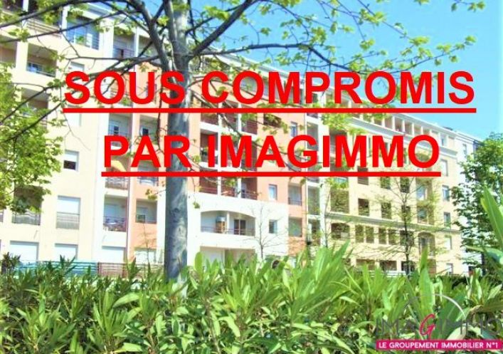 A vendre Appartement Montpellier | R�f 343102261 - Gestimmo