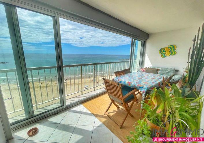 A vendre Appartement Palavas Les Flots | R�f 343102280 - Cabinet pecoul immobilier