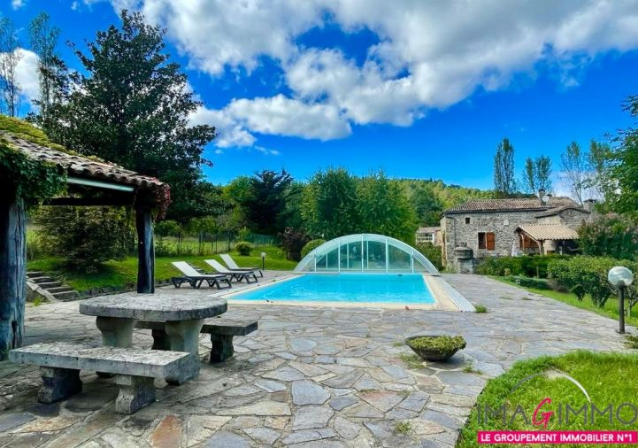 For sale Maison Chamborigaud | Réf 343102381 - Abri immobilier