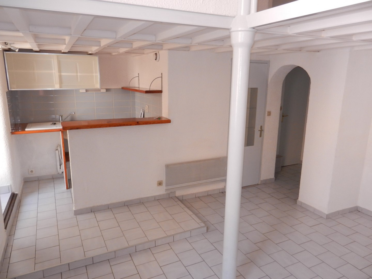 A louer Montpellier 34317302 Flash immobilier