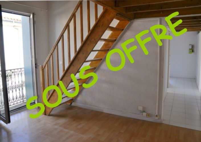A vendre Appartement Montpellier | R�f 3431743 - Flash immobilier
