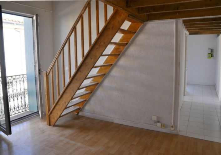 A vendre Appartement Montpellier   R�f 3431743 - Flash immobilier