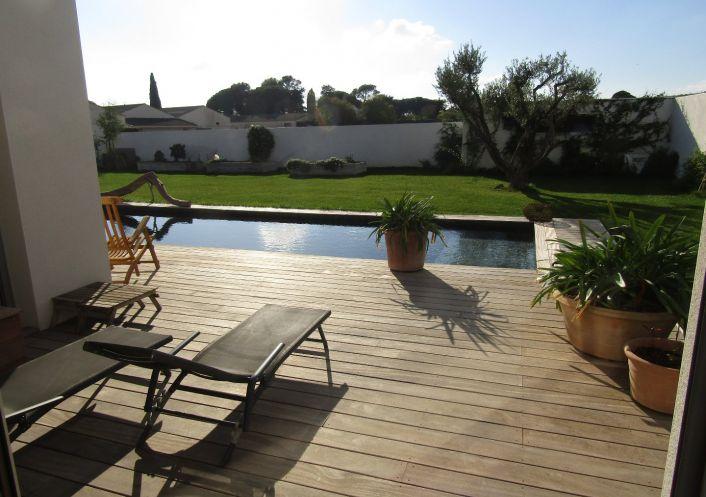 A vendre Maison Saint Aunes | Réf 3431752369 - Castrimmo