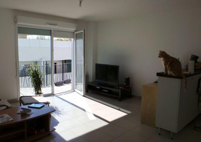 A vendre Appartement Castelnau Le Lez   R�f 3431753190 - Flash immobilier