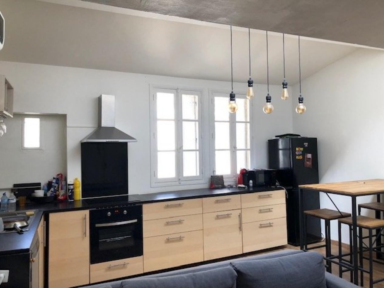 A vendre  Montpellier   Réf 3431754078 - Flash immobilier
