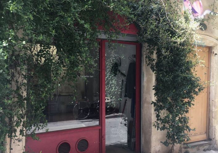 A vendre Local commercial Montpellier | R�f 3431754460 - Flash immobilier