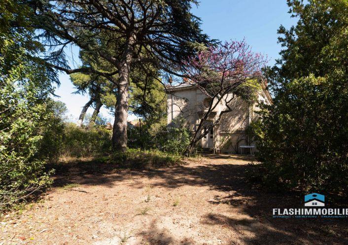 A vendre Maison de caract�re Montpellier | R�f 3431754665 - Flash immobilier
