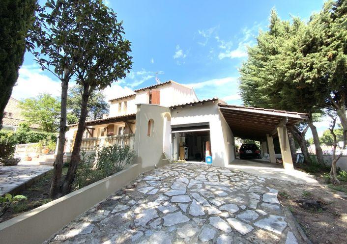 A vendre Villa Montpellier   R�f 3431754889 - Flash immobilier