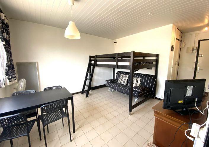 A vendre Studio cabine Palavas Les Flots | R�f 3431754897 - Flash immobilier
