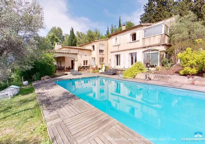 A vendre Maison Montferrier Sur Lez | R�f 3431755347 - Flash immobilier