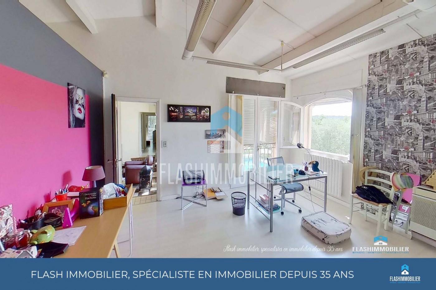 A vendre  Montferrier Sur Lez   Réf 3431755347 - Flash immobilier