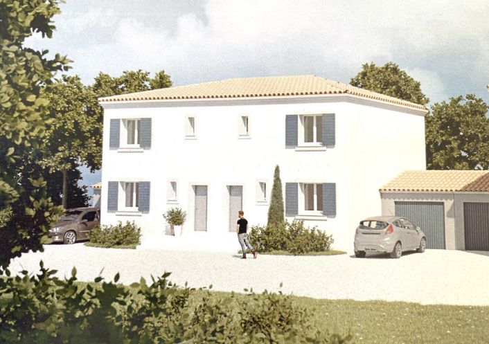 A vendre Maison en r�sidence Montpellier | R�f 3431755644 - Flash immobilier