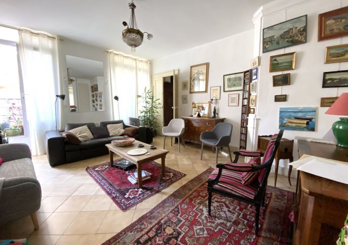 A vendre Appartement bourgeois Montpellier | R�f 3431755932 - Flash immobilier