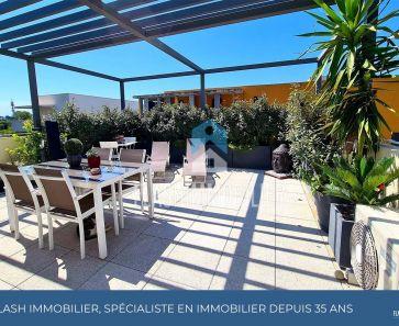 A vendre  Montpellier   Réf 3431756801 - Flash immobilier