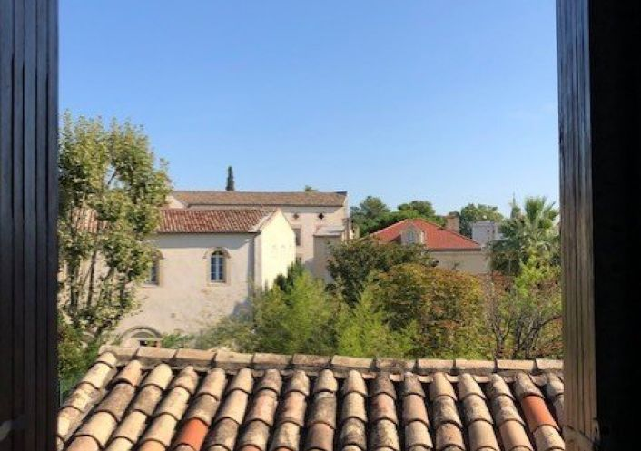 A vendre Appartement Montpellier   R�f 3431756853 - Flash immobilier