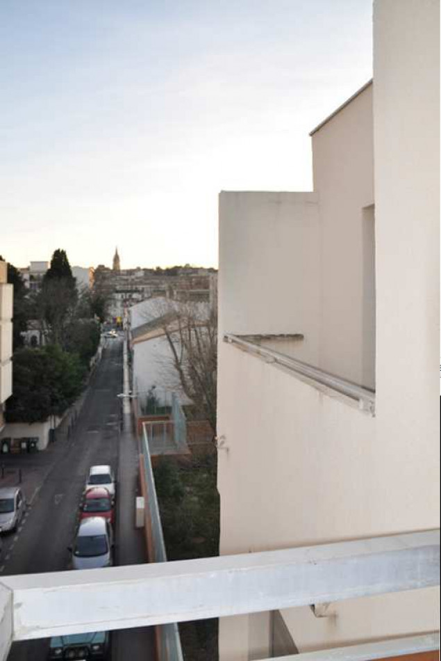 A louer Montpellier 34317732 Flash immobilier