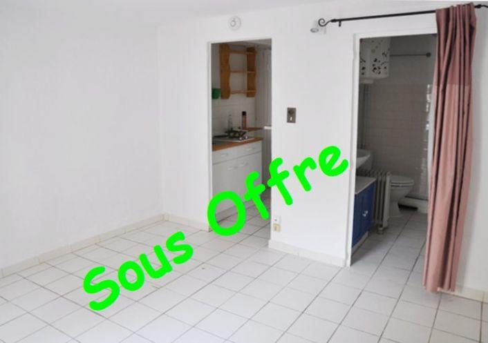 A vendre Montpellier 34317734 Flash immobilier