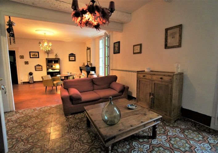 A vendre Maison Ceyras | R�f 343181635 - Mat & seb montpellier