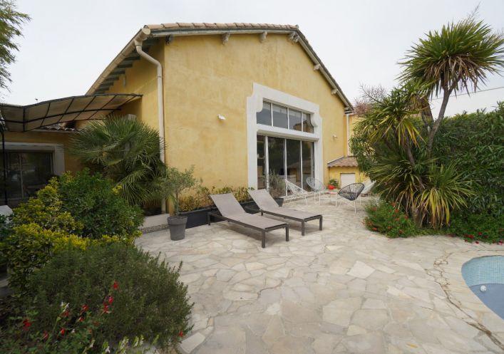 A vendre Maison Montpellier   R�f 343181761 - Mat & seb montpellier