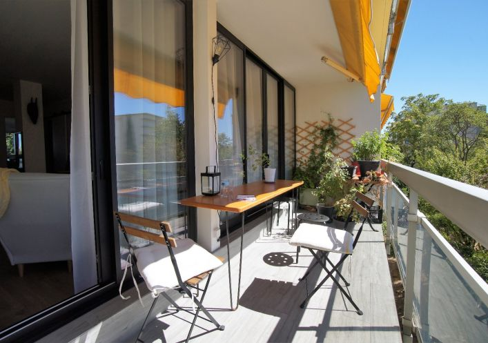 A vendre Appartement Montpellier   R�f 343182067 - Mat & seb montpellier