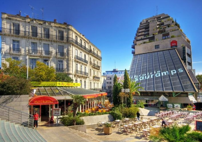 A vendre Bureau Montpellier | R�f 343182144 - Mat & seb montpellier