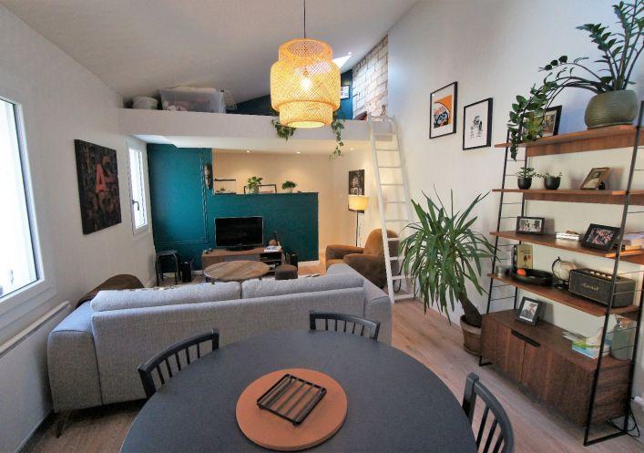 A vendre Maison Montpellier | R�f 343182157 - Mat & seb montpellier