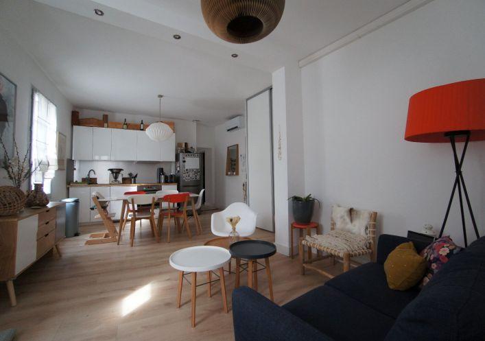 A vendre Appartement Montpellier   R�f 343182219 - Mat & seb montpellier