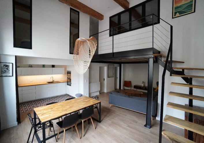 A vendre Appartement Saint Jean De Vedas | R�f 343182225 - Mat & seb montpellier