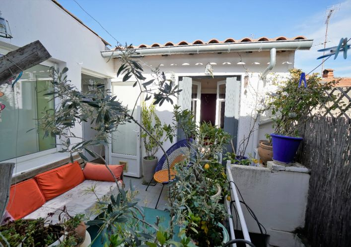 A vendre Maison Montpellier   R�f 343182267 - Mat & seb montpellier