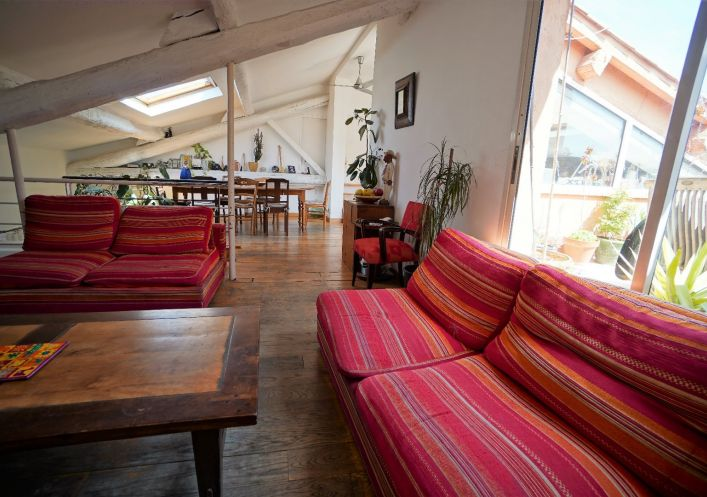 A vendre Appartement Montpellier | R�f 343182284 - Mat & seb montpellier