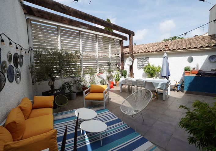 A vendre Appartement Montpellier | R�f 343182345 - Mat & seb montpellier