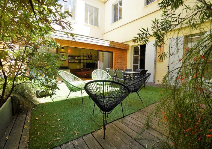 A vendre Appartement Montpellier   R�f 343182352 - Mat & seb montpellier