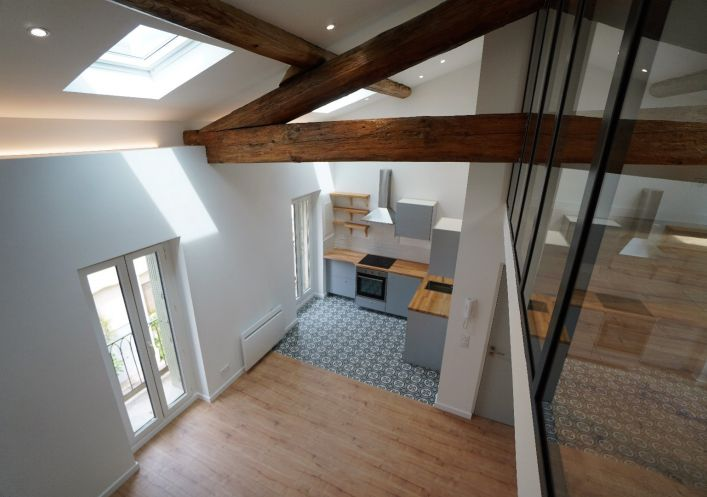 A vendre Appartement Montpellier   R�f 343182357 - Mat & seb montpellier