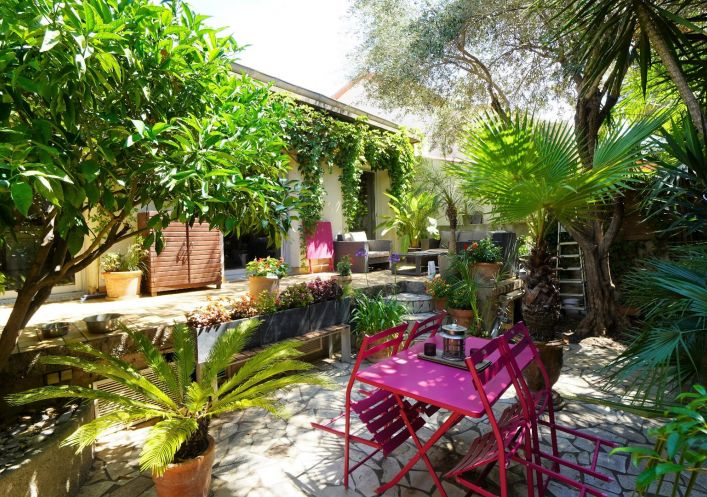 A vendre Maison Montpellier | R�f 343182365 - Mat & seb montpellier