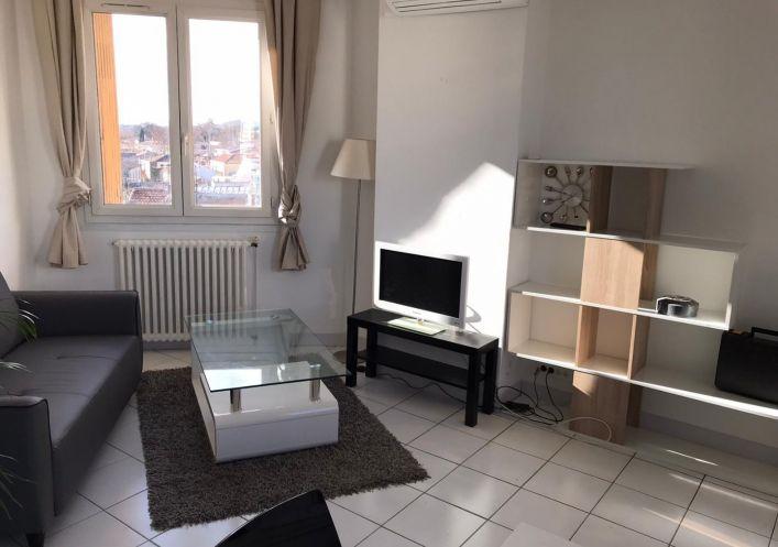A vendre Appartement Montpellier   R�f 343182370 - Mat & seb montpellier