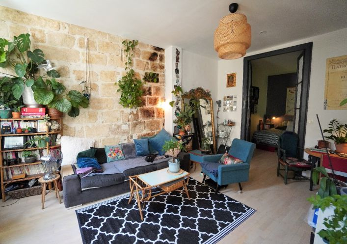 A vendre Appartement Montpellier   R�f 343182371 - Mat & seb montpellier