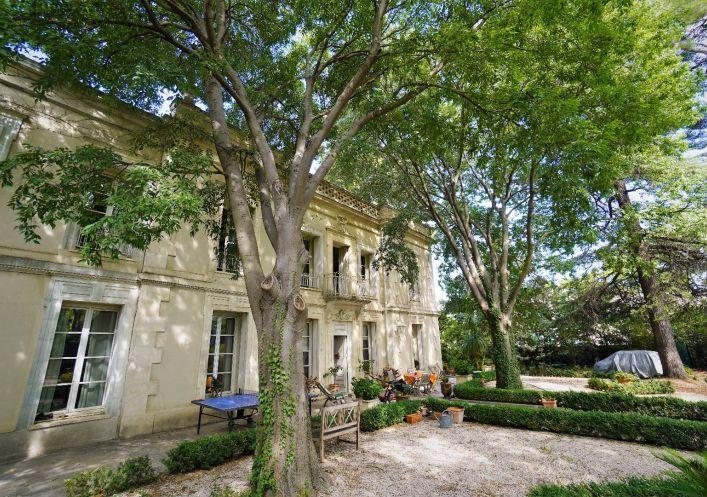 A vendre Maison Montpellier | R�f 343182390 - Mat & seb montpellier