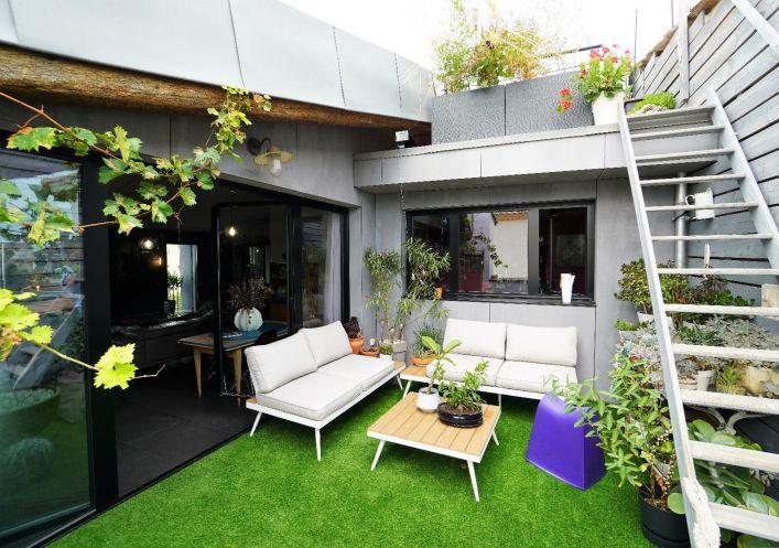 A vendre Maison Marseillan | R�f 343182402 - Mat & seb montpellier