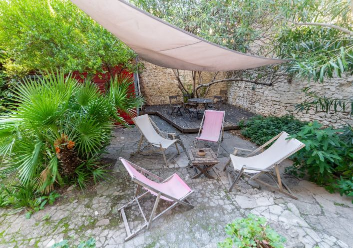 A vendre Appartement Montpellier   R�f 343182411 - Mat & seb montpellier