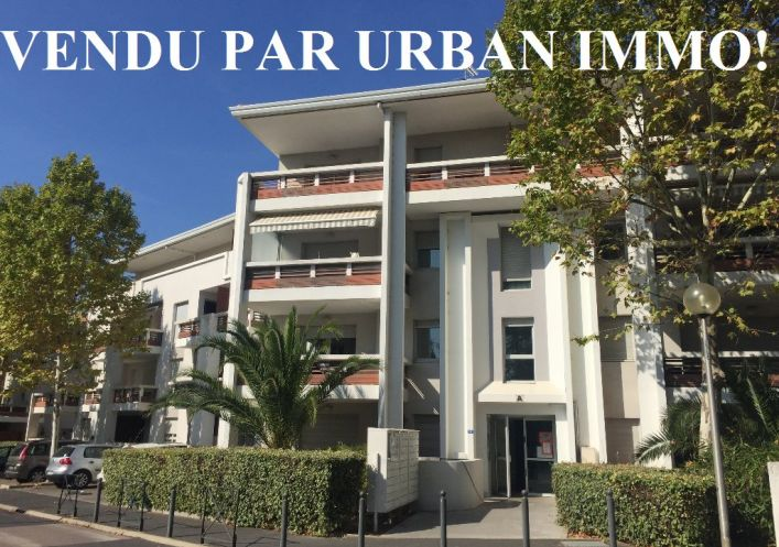 A vendre Montpellier 3432424712 Urban immo